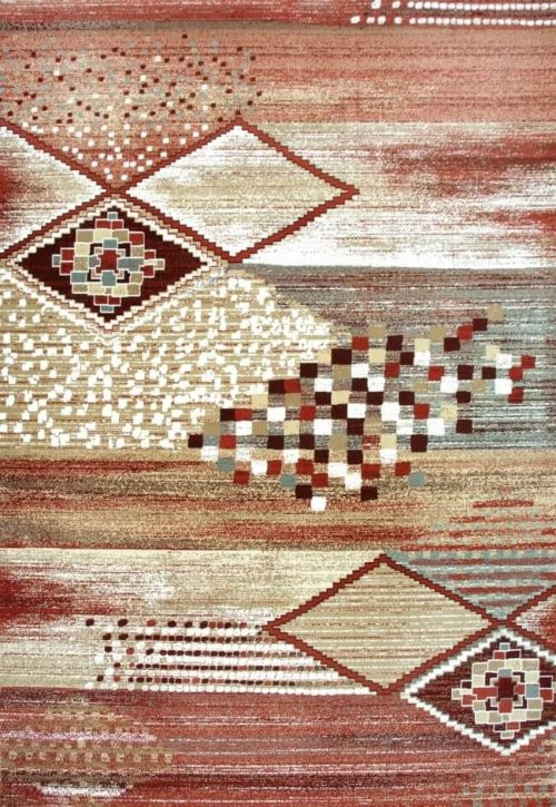 Alfombra de lana de Sualsa para decoración de casa en Decora-Zone En bilbao