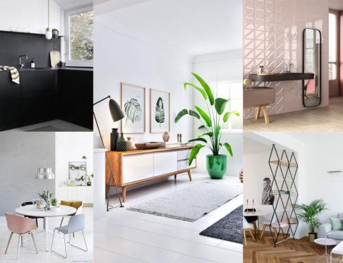 Tendencias decoración 2018-2019: Lo que viene