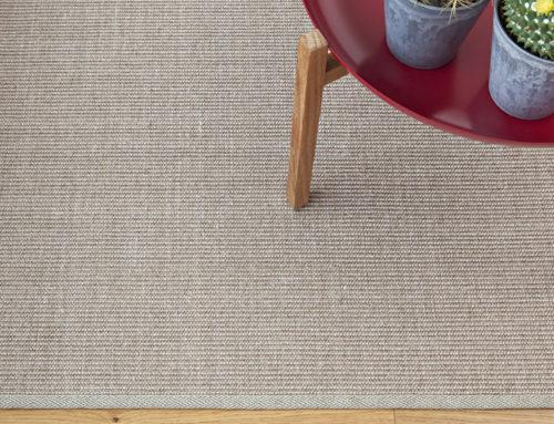 ¿Que material elegir para mi alfombra?